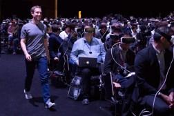 Facebook Mark Zuckerberg CEO