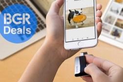 iPhone Flash Drive Amazon