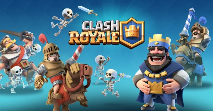 Clash Royale Review