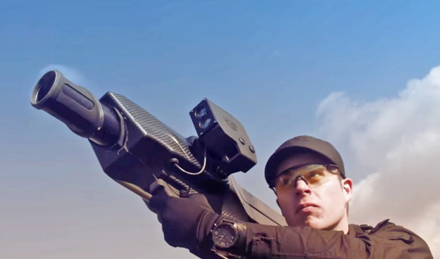drone-bazooka