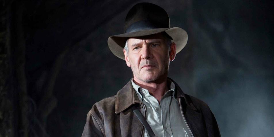 Indiana Jones 5 Release Date