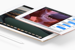 iPad Pro Flexible OLED Display