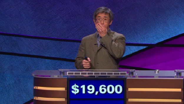 Jeopardy Highlights