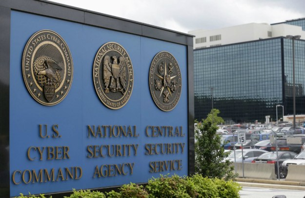 Apple FBI iPhone NSA Hackers