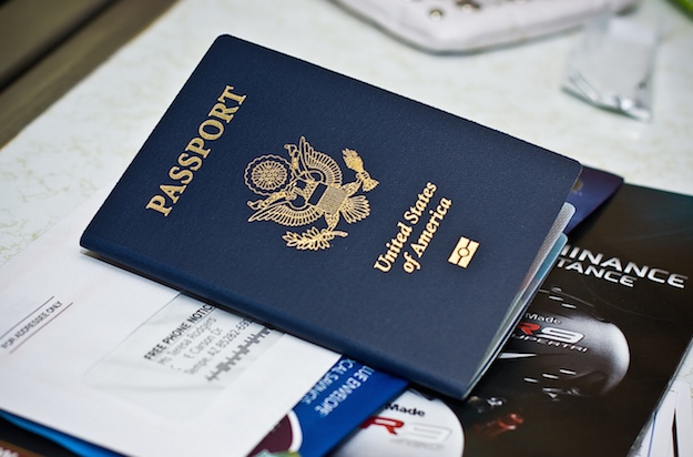 Passport Index A List Of The Most Powerful Passports In