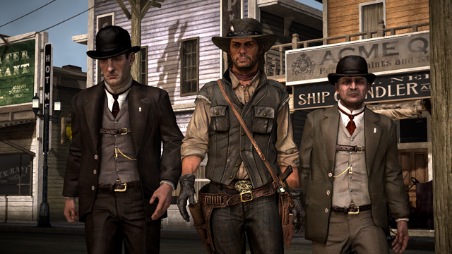 Rumor: Red Dead Redemption 2 Will Be Revealed At E3
