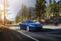 Tesla Model S Sales