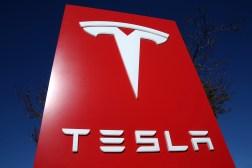 Tesla Model X Quality Control