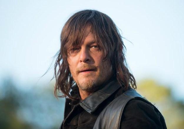 Walking Dead Episode 615 Review