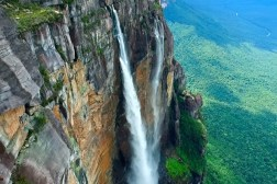 Angel Falls Video