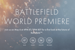 Battlefield 5 World Premiere Event