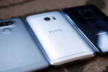 HTC 10 review: An exciting new flagship phone that's better in every way