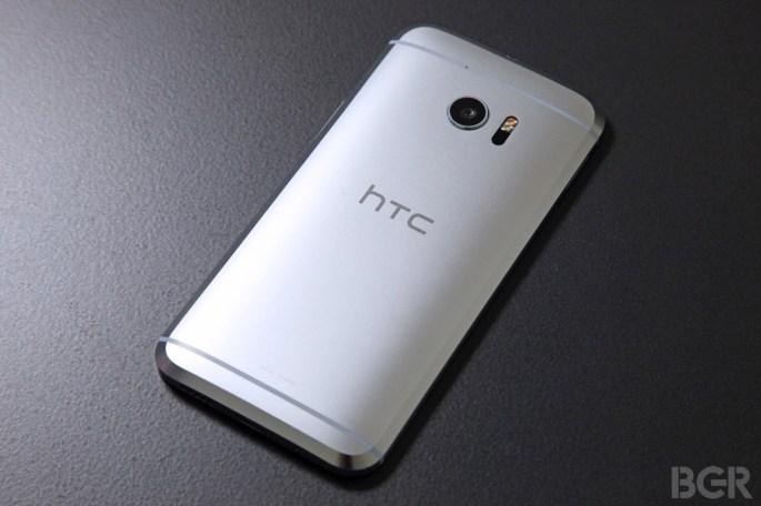 HTC 10 Benchmark
