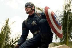 Captain America: Civil War Release Date