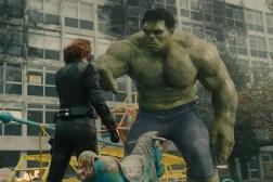 Captain America Civil War Post-Credits Scene