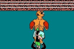 Punch-Out!! Secrets NES