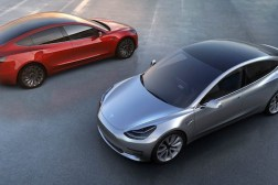 Tesla Executive Departures Model 3 Production