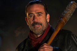 The Walking Dead Negan Kills