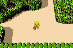 Legend of Zelda 3D Browser Game