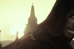 Assassin's Creed Movie Trailer