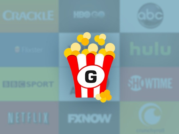 Stream Netflix, HBO Now, Amazon Instant Video & more with a lifetime subscription of Getflix