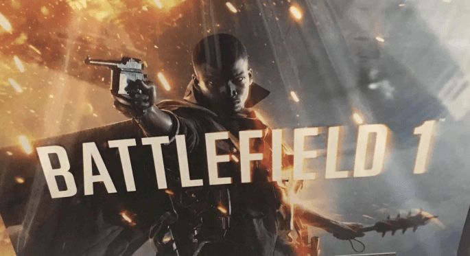 Battlefield 1 Live Stream Reveal
