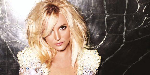 Britney Spears' album 'Glory' leaks days ahead of its ... Britney Spears Glory