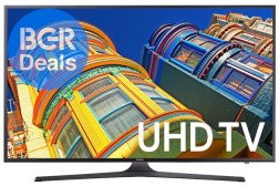 Cheap 4K TV