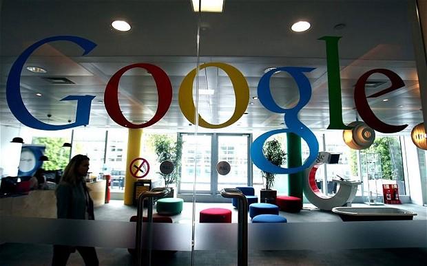 Google Paris Raid Tax Fraud