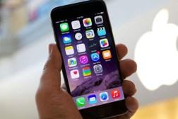 iPhone 7s Apple