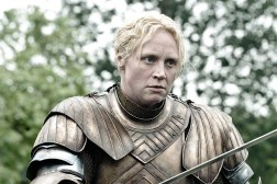 Game of Thrones Brienne Backstory