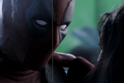 Deadpool Special Effects Video