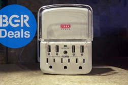 Surge Protector Outlet