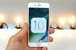 iOS 10 Public Beta 2 Download