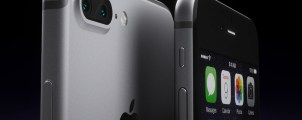 Working iPhone 7 Plus captured on video for the first time