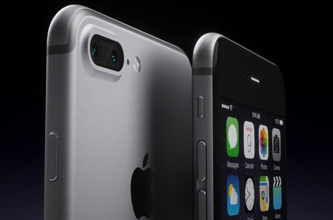 iPhone 7 vs. iPhone 7 Plus Camera