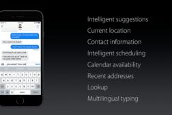 iOS 10 Siri Third Party Apps