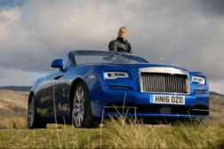 Top Gear Chris Evans