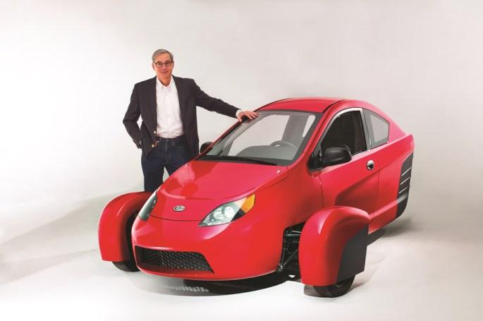 Elio Motors News Update