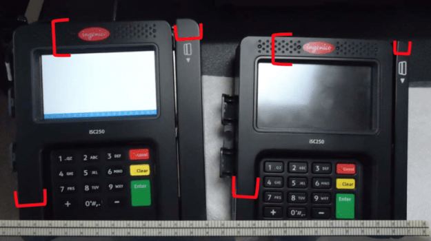 How to Spot Credit Card Skimmers