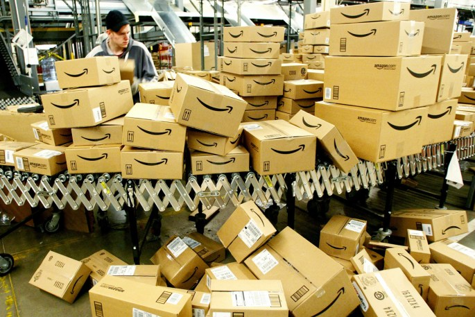 Cyber Monday 2016 Amazon Deals