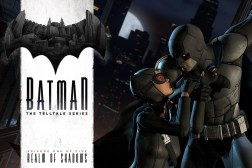 Batman Telltale Series Trailer Release Date