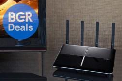 Best WiFi Router Long Range