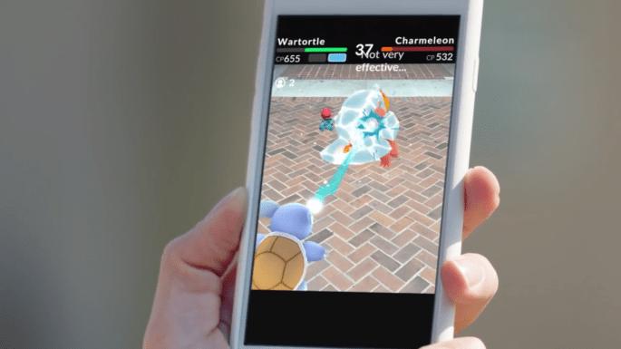 Pokemon Go Gym Tips Tricks