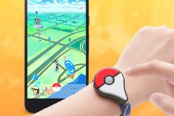 Pokemon Go Plus Release Date