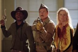 Suicide Squad Quentin Tarantino Parody Trailer