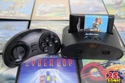 Sega Mini Genesis Price Release Date