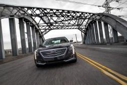 Cadillac CT6 Review