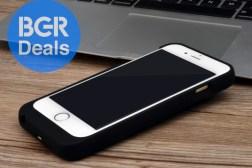 Cheap iPhone Battery Case
