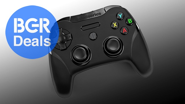 Amazon sale: This gaming controller works with Windows, Android, Oculus Rift and more